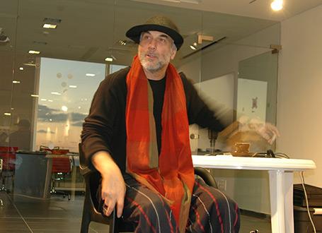 September 2008 aica nederland - Ron arad ontwerper ...