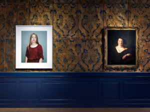 Rineke Dijkstra, Frans Hals Museum